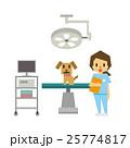 動物病院【フラット人間・シリーズ】 25774817
