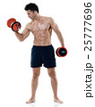 man weights exercises isolated 25777696