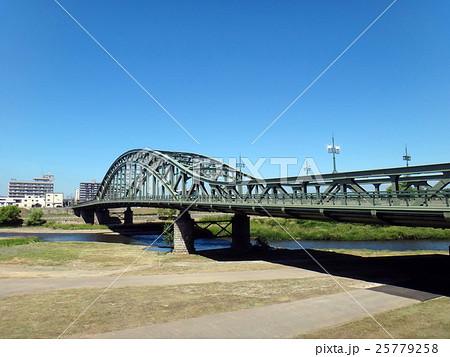 旭川市 旭橋の写真素材 [25779258] - PIXTA