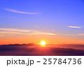 日の出 25784736