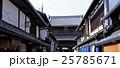 5月 長浜の古い街並み 25785671