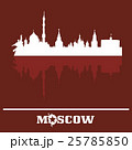 Skyline of Moscow, Russia 25785850