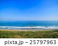 海岸 海 九十九里浜の写真 25797963