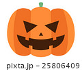 ハロウィン ハロウィーン キャラクターのイラスト 25806409