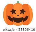 ハロウィン ハロウィーン キャラクターのイラスト 25806410