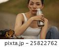 人物 ポートレート 女性の写真 25822762