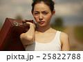 人物 ポートレート 女性の写真 25822788