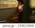 人物 1人 女性の写真 25823066