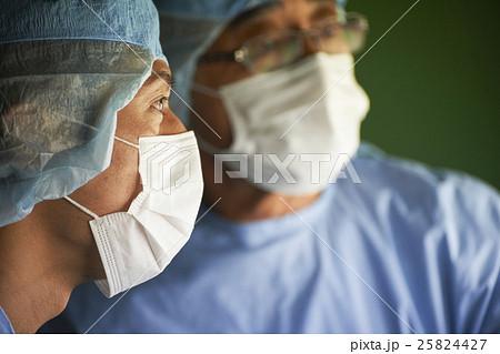 医療 手術イメージ 25824427