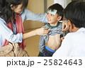 子供の診察 25824643