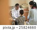 子供の診察 25824660