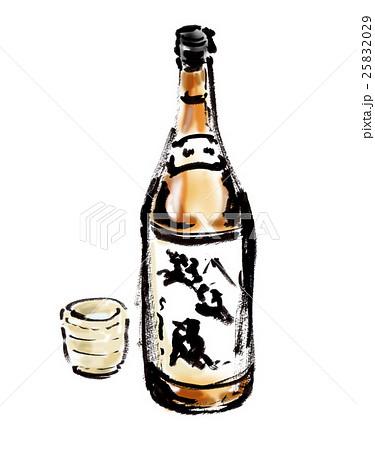 日本酒 25832029