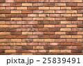 パターン レンガ 壁の写真 25839491