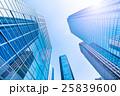 高層ビル 新宿 オフィスの写真 25839600