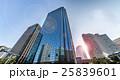 高層ビル 新宿 オフィスの写真 25839601