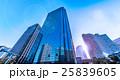 高層ビル 新宿 オフィスの写真 25839605