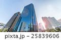 高層ビル 新宿 オフィスの写真 25839606