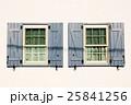 2つの窓 25841256
