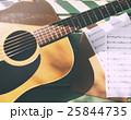 アコースティック ギター ミュージシャンの写真 25844735