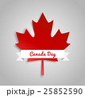 Design a banner for Canada Day 1 st of July.  25852590