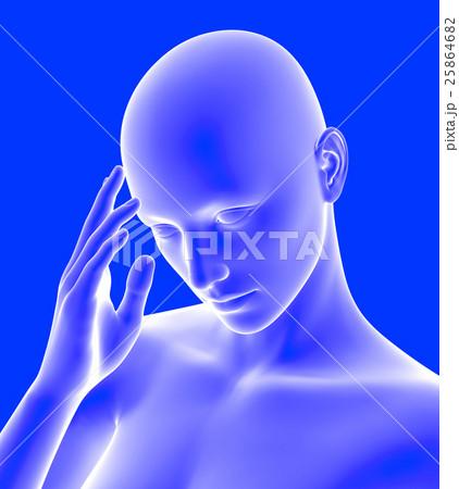 頭痛 25864682