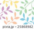 木の枝のバックグランド(パステルカラー) 25868982