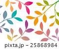 木の枝のバックグランド(グラデーションカラー) 25868984