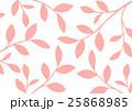 木の枝のバックグランド(ピンク) 25868985