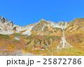 涸沢カール 北アルプス 穂高連峰の写真 25872786