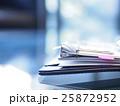 ビジネスイメージ・書類 25872952