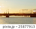 釧路川 橋 幣舞橋の写真 25877913