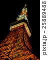 東京都 そびえる ナイトの写真 25889488