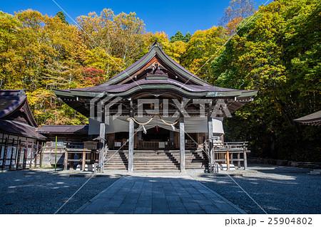 戸隠神社中社 25904802