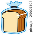 食パン 25905302