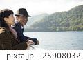 熟年 夫婦 旅行の写真 25908032