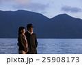 人物 熟年 夫婦の写真 25908173