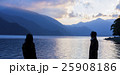 人物 熟年 夫婦の写真 25908186