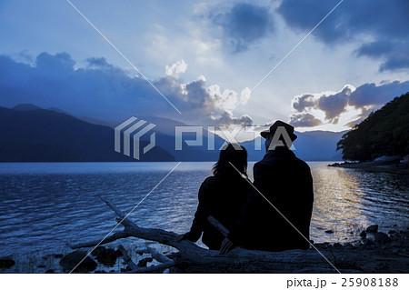 熟年夫婦 旅行イメージ 25908188