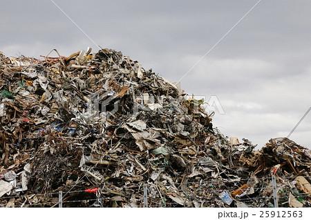 産業廃棄物 25912563