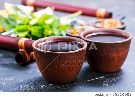 fresh teaの写真素材 [25914902] - PIXTA