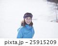スノーボード 女性 25915209