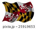 旗 フラッグ フラグのイラスト 25919653