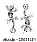 Lizard zenart for your design 25928154