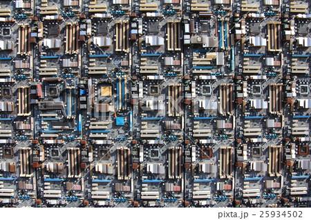 PC パソコン コンピュータ 25934502