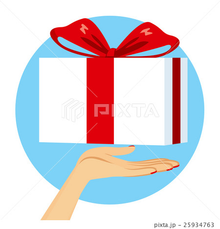Hand gift giving 25934763 pixta hand gift giving negle Images