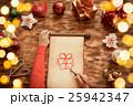 Christmas Xmas Winter Holiday Concept 25942347