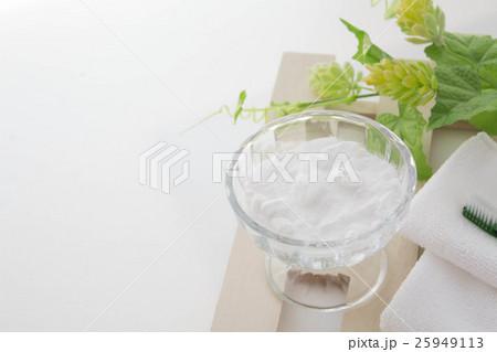 重曹でおそうじの写真素材 [25949113] - PIXTA