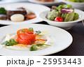 高級フランス料理店 25953443