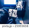 ネットカフェ(オリジナル漫画) 25955638