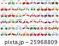 万国旗ポールクロス枠名称 25968809